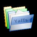 Yaffs Explorer logo