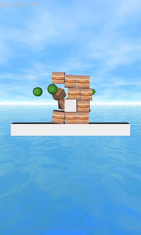 Box Shooter 3D - screenshot