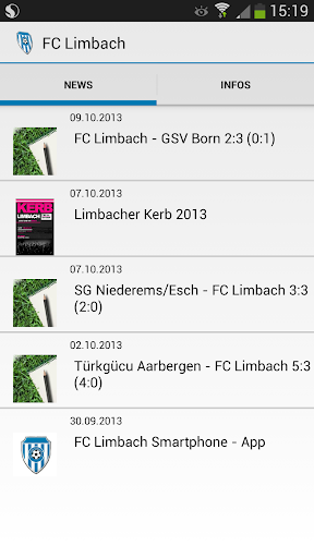 FC Limbach