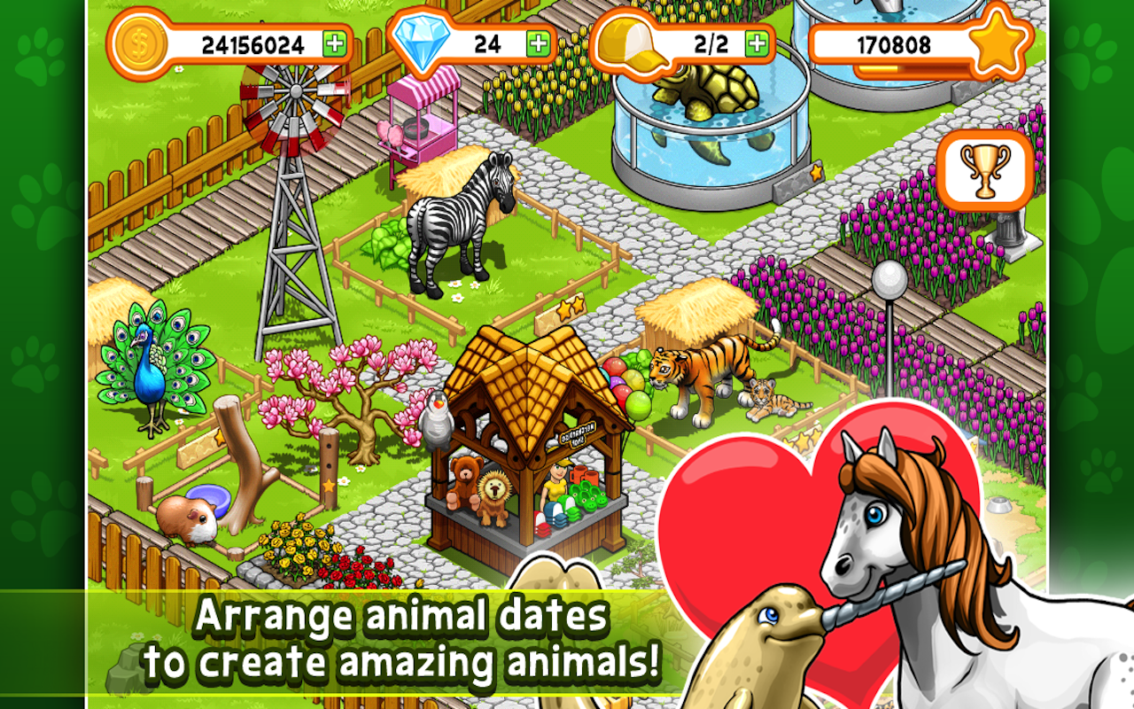 Mini Pets- screenshot
