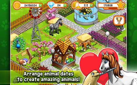 Mini Pets 2.0.3 screenshot 48526