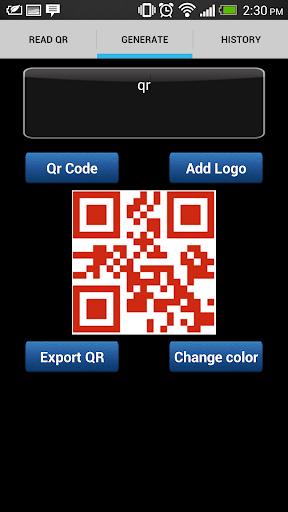 【免費生產應用App】QR Code Factory-APP點子