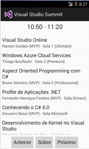 Visual Studio Summit 2014