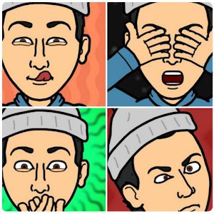 Bitstrips Viewer