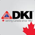 DKI Canada icon