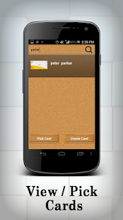 business card Organizer Android Apps on Google Play