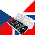 Czech Norwegian Dictionary icon