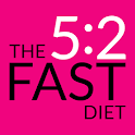 5:2 Fast Diet Tools & Recipes icon