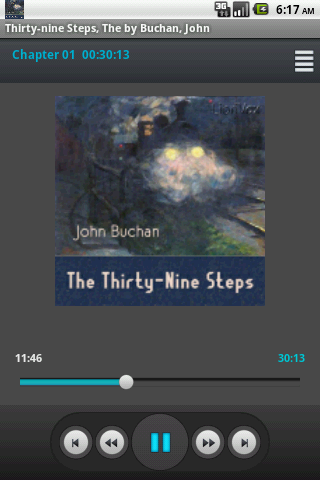 Thirty-nine Steps The Buchan