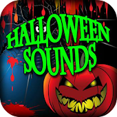 Halloween Sounds Button