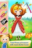 Screenshot of FairyTale Fiasco
