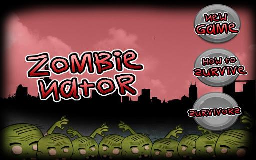 ZombienatorHD