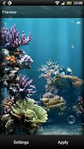 Ocean Live Wallpaper v1.1