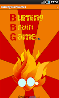 Screenshot of BurningBrainGames