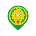 Sesame Place Discovery Guide icon