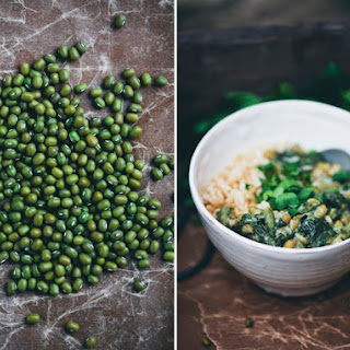 Mung Bean Stew on a Budget
