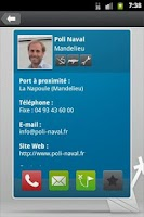 Screenshot of Riviera Pro