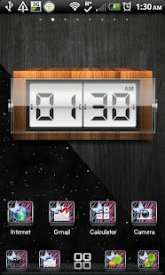 THEME - Pastel Zebra Butterfly- screenshot thumbnail