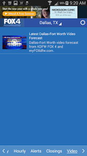 FOX 4 KDFW WAPP - screenshot thumbnail