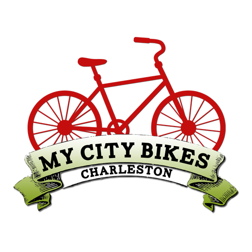 Charleston Bikes 健康 App LOGO-硬是要APP