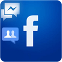 Facebook Plus icon