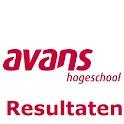 Avans Resultaten (OUD) logo