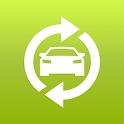 MAM CarSide icon