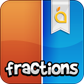 Math: Fractions Introduction