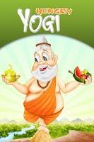 Screenshot of Hungry Yogi Free