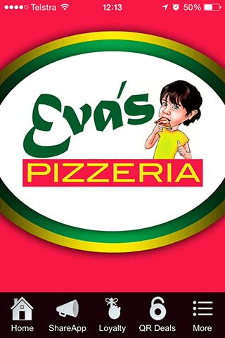 Eva's Pizzeria