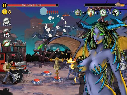 絕境英雄:史上最霸氣的槍手遊戲