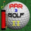 Par 3 Golf II logo