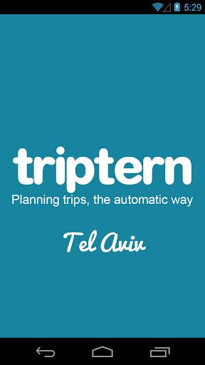 Tel Aviv Travel Guide TripTern