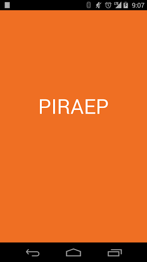 PIRAEP Manage MyApps