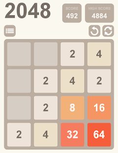 2048: apple Edition - UsVsTh3m