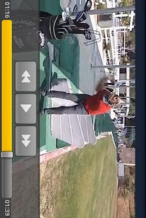 Pocket Golf Pro- screenshot thumbnail