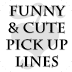 Funny&Cute Pick Up Lines Free icon