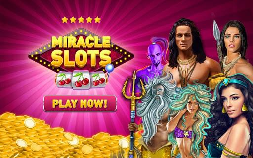 Miracle Slots Casino FREE