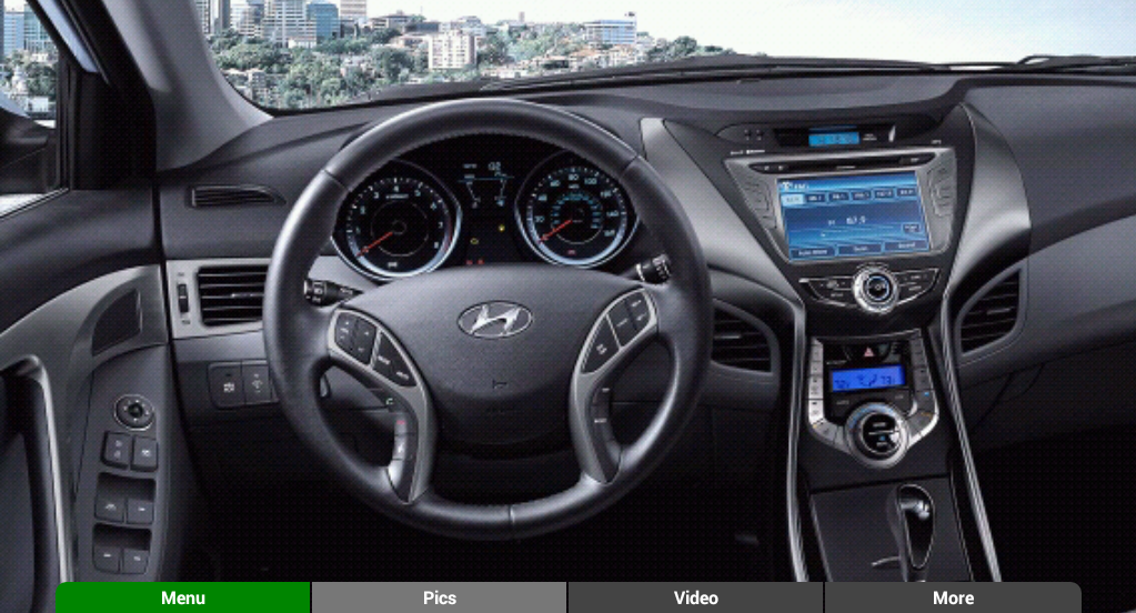 Fuccillo Hyundai Grand Island- screenshot