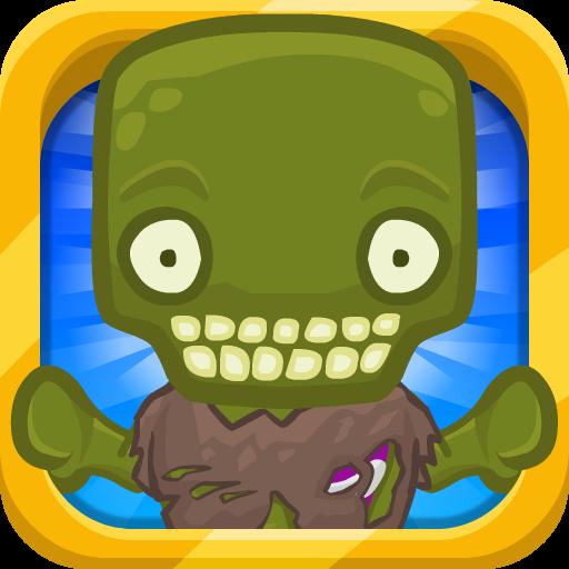 I Shoot Zombies Premium 街機 App LOGO-APP試玩
