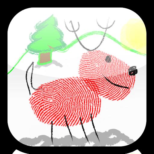 Fingerprint Art LOGO-APP點子