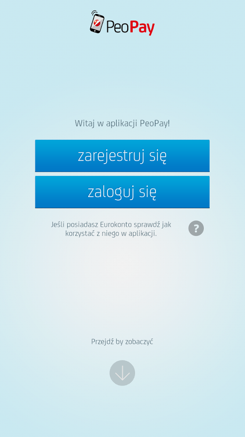 PeoPay - screenshot