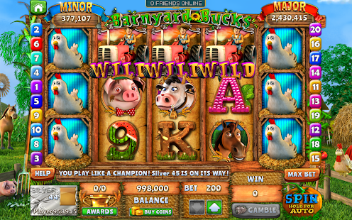 Pokie Magic Casino Slots- screenshot thumbnail