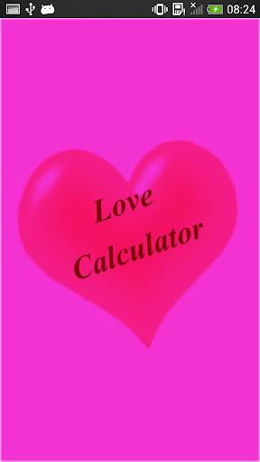 love calculator kostenlos