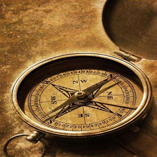 Asiatic Compass