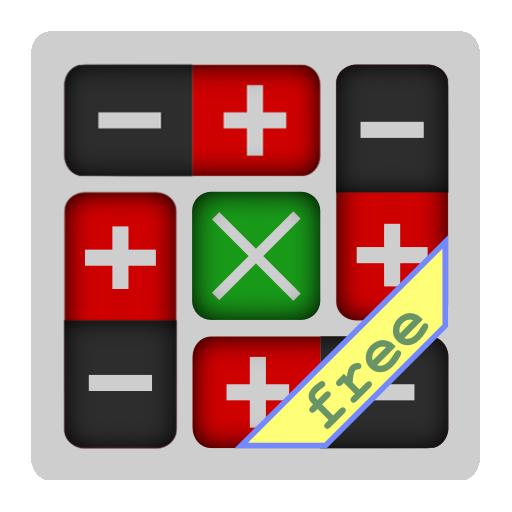 逻辑游戏免费 解謎 App LOGO-硬是要APP