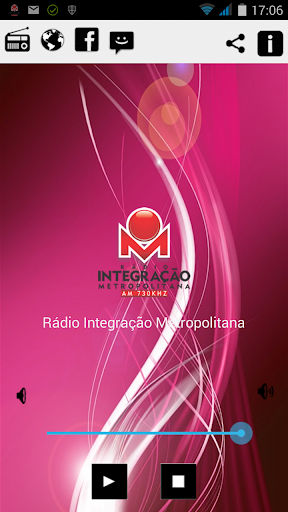 Rádio-Integração-Metropolitana
