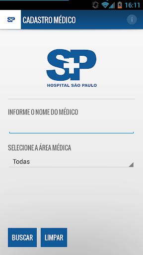 Catálogo Médico HSP