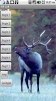 Screenshot of HD Elk Calls