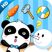 Baby Learns PairsⅡby BabyBus 8.42